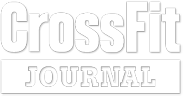 Crossfit-Journal